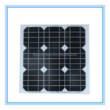 20W Mono Solar Panel With Great Markets
