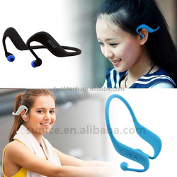 Cheap bluetooth in ear stereo headphones 2016 with microphone
