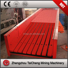 electronic vibrating feeder factory electronic vibrating feeder equipment electronic vibrating feeder