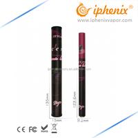 iPhenix german hookah shisha shisha vapes refillable hookah shisha pen