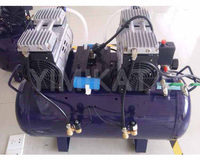 Chinese famous brand China Dental Clinic Used dental labor air compressor for mining