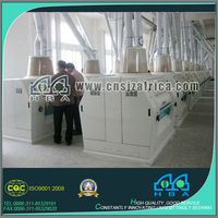 advance design mill of maize for sale