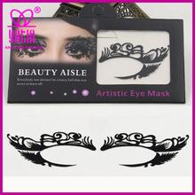 High Quality Decorated Eyes Tattoos,Wholesale Eyeliner Sticker,Wholesale Eye Art