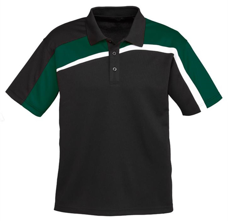 custom high quality dry fit sublimated polo shirt buy