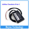 Adblue Emulator 8-in-1 V3 Diagnostic Tools for Man Scania Iveco Daf Volvo Renault Etc