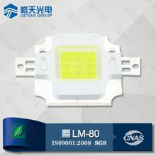 LM-80 Made in P.R.C Bridgelux Epistar Waterproof 30W CRI80 9000-15000K 2400-2700LM COB LED Module