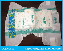 Preço de fábrica L tamanho proteção extra fraldas do bebê super macia