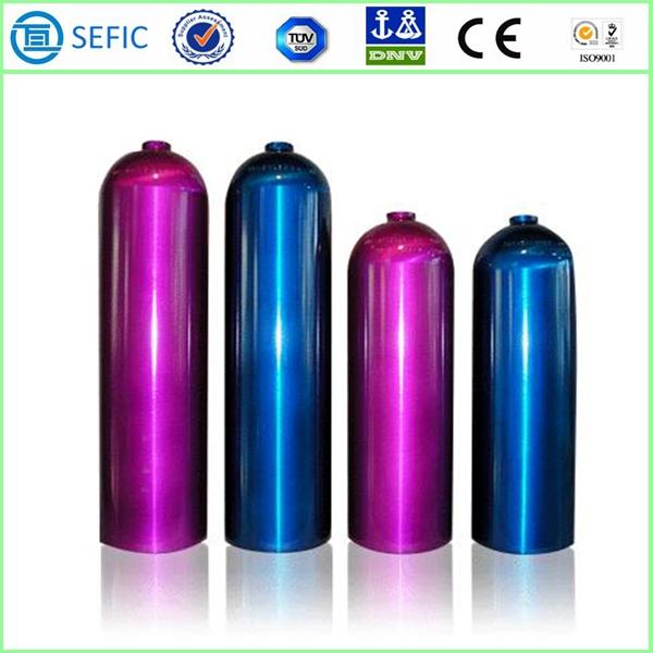 Scuba Gas Cylinder-16