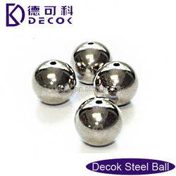Manufactory G10 5.5562mm 7/32'' high carbon steel ball