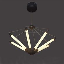 2015 new design decorative hanging modern pendant light restaurant pendant lighting acrylic pendant lighting