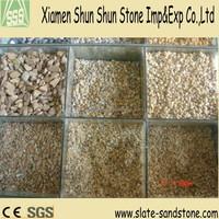 Cheap natural stone landscape gravel prices