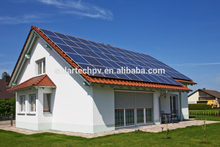 4KW PV ENERGY FOR HOME SYSTEM
