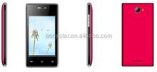 Factory price quad band dual sim cheap PDA mobile phone