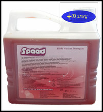 power liquid detergent, cleaner