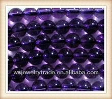 AAA AMETHYST 8mm Round Beads