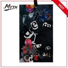 garment clothing hang tag
