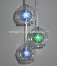 New Colorful Solar Lantern,hanging solar lamp,indoor and outdoor decoration plastic lightings