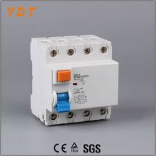 YDT railway signal lamp, mcb c65n 16a 4p, safety mini circuit breaker