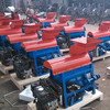 High efficiency corn thresher, corn thresher machine