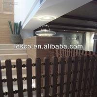 Wood Plastic Composite Interior Wall Cladding