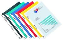 Slide Bar Report File A4 3mm