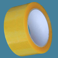 reliable quality China imported Bopp film adhesive tape transparent adhesive