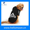 Best Selling Excellent Quality Large XXL Big Dog Clothing