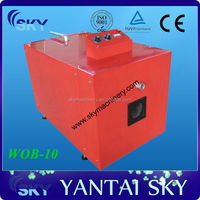 China Supplier Thailand Market CE Certified WOB-10 Sky Waste Oil Boiler