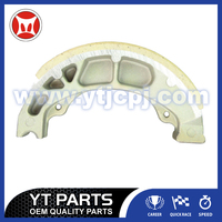 Motorcycle Parts Thailand Of Brake Shoe Supplier With Good Quality