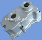 Compressor de ar tampa do cilindro