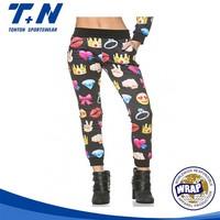 2015 new style wholesale fashion jogging pants