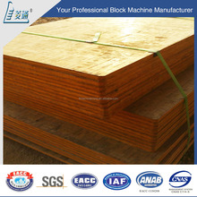 Factory wholesale recyclable cheap bamboo pallet in USA price