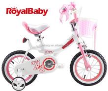 Royalbaby Jenny Pricess girls' bike