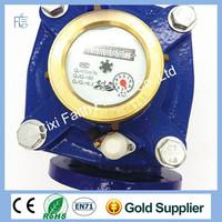 AWWA Standard Water Meter/U.S Gallon American Water Meter 50mm