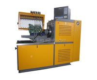 TFL 715 oil fuel injection pump test bench,diesel engine compression tester