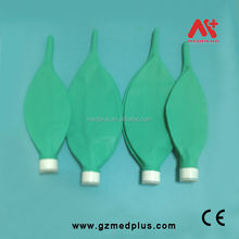 Medical Disposable Non-latex Anesthesia Breathing Bag