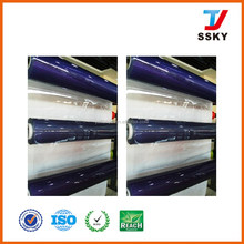 Super clear flexible PVC roll soft PVC sheet