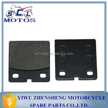 SCL-2012031390 FA18 cheap chinese motorcycle parts brade pads