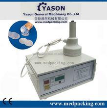 High quality Hand held Induction sealer,Manual Aluminum Foil induction cap heat sealing machine,Sealing dia 20-100mm
