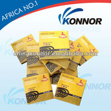 Africa NO.1 Black Mosquito Coil, smoke kill mosquito home use product