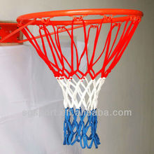 2 Or 3 Color Mix Basketball Nets With Cheap Price