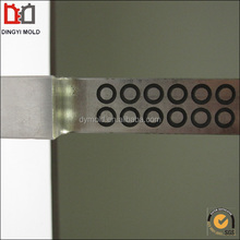 High Precision Plastic Molds Parts
