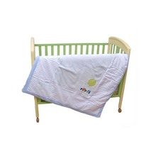 100%cotton summer cool baby quilt