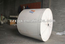 best prices of machines the material Polyester Mat for APP/SBS waterproof prices of mater