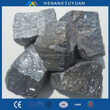 High Purity Alloy metal products calcium silicon