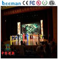 high quality indoor led screen p3.9 mobile trailer led display