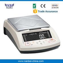 Advanced LED display mini electronic balance with high accuracy