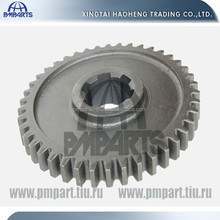 high hardness double spur gear