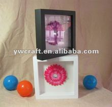 Best-selling Simple Design in 2012 Wooden Shadow Box Frame