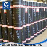 3mm roofing felt sbs asphalt waterproofing membrane